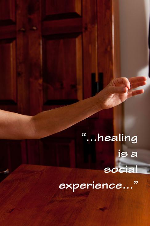 14 - healing is a