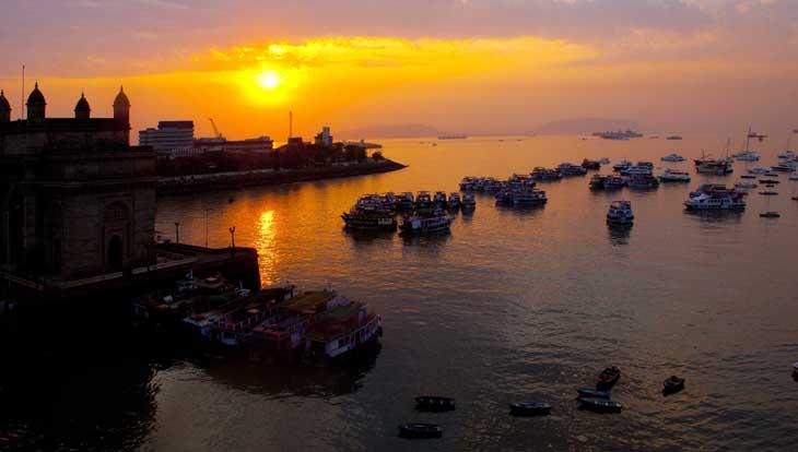 2013-03-16 - Mumbai - Rising Sun