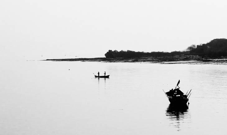 2013-03-16 - Mumbai - Trip to Elephanta Islance - 03