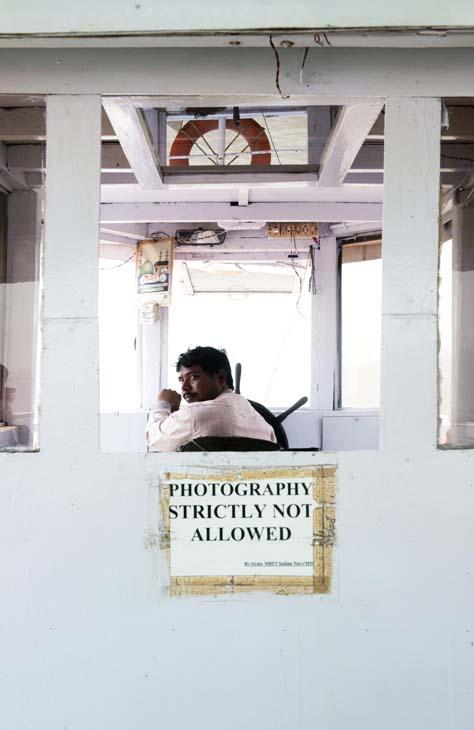 2013-03-16 - Mumbai - Trip to Elephanta Islance - 12