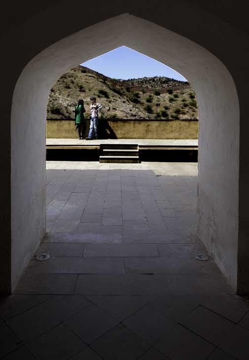 2013-03-19 - Jaipur - Amber Fort - 12