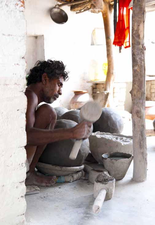 2013-03-24 - Panna to Varanasi - Scenes - 08