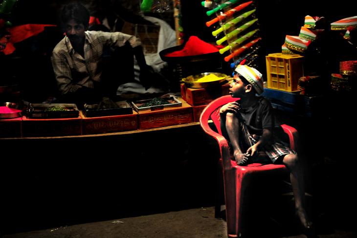 2013-03-25 - Varanasi - Various Street Scenes - 57